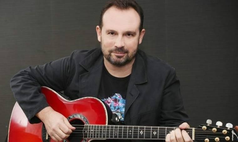 Κώστας Μακεδόνας: «Δεν άλλαξε καθόλου η κοσμοθεωρία μου μετά το ατύχημα»
