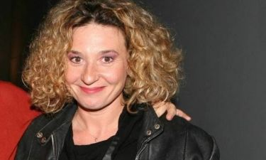 Φαίδρα Δρούκα: Μιλά για το ρόλο της στη σειρά «Μην ψαρώνεις»