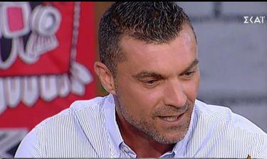 Survivor Πανόραμα: Δημήτρης Μαργαρίτης: Αποκάλυψε πως βγήκε το «ράμπο»