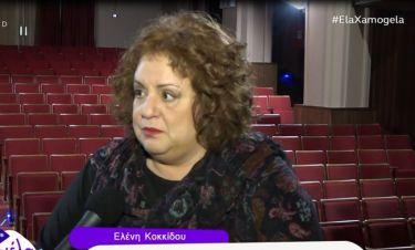Ελένη Κοκκίδου: Η αποκάλυψη της Βουλίτσας για τη συνέχεια της Μουρμούρας