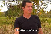 Survivor:Τα ελληνικά του Acun και η αντίδραση του Τανιμανίδη – Η ανακοίνωση για το αγώνισμα έκπληξη
