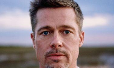Brad Pitt: Eτοιμάζει ντοκιμαντέρ για τη ζωή του Chris Cornell