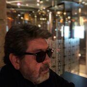Γιάννης Λάτσιος: Ταξιδάκι με τον γιο του, Άγγελο στην Πράγα (φωτό)