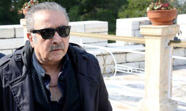 Λάκης Λαζόπουλος: Μιλάει πρώτη φορά για το σοβαρό πρόβλημα υγείας δικού του ανθρώπου