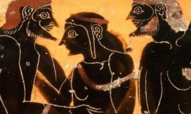 Κι όμως οι αρχαίοι Έλληνες έβριζαν σαν... «λιμανίσιοι»!