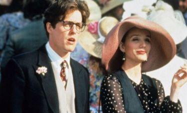 «Τέσσερις γάμοι και μία κηδεία»: Η αγαπημένη ταινία των 90s επιστρέφει - Δείτε το τρέιλερ