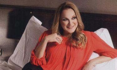 H Ρένια Λουιζίδου εξηγεί την επιτυχία της σειράς «Το σόι σου»