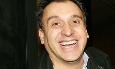 Πάνος Σταθακόπουλος: «Μέναμε σ' ένα σπίτι που κάθε χειμώνα πνιγόμασταν»