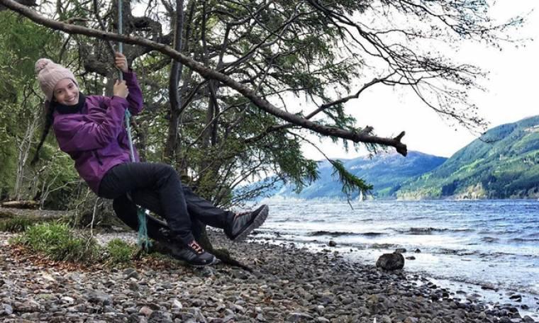 Ελένη Βαΐτσου: Οι όμορφες φωτογραφίες στην εξοχή και το μήνυμα όλο νόημα στο Instagram