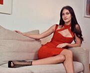 Αγγελίνα Ματαλιωτάκη: Σε καµία περίπτωση δεν αποδέχοµαι τον χαρακτηρισμό «Ελληνίδα Αντζελίνα Τζολί»