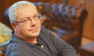 Πέθανε ο πατέρας του Σταμάτη Μαλέλη - Το συγκινητικό του μήνυμα