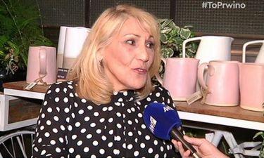 Άννα Βερούλη:«Το στάδιο μέσα στο οποίο μου είπαν ότι δεν κάνω για αθλήτρια,σήμερα έχει το όνομά μου»