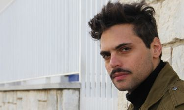 Ο Γιώργος Παπαγεωργίου εξελίσσεται σε έναν ταλαντούχο σκηνοθέτη