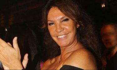 Βάνα Μπάρμπα: «Δεν πιστεύω ότι πήρα αυτό που μου άξιζε»