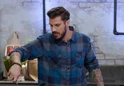 «Kitchen Lab»: Τι μαγειρεύει σήμερα ο Άκης;