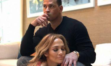 Λίγα 24ωρα μετά τον αρραβώνα, ο Alex Rodriguez απάτησε τη Jennifer Lopez