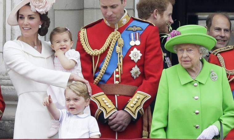 Η Kate Middleton θα κάνει κάτι με την βασίλισσα για πρώτη φορά μετά από 7 χρόνια