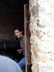 My Greece: Η Δέσποινα Βανδή μας πάει... βόλτα στην Καλαμάτα!