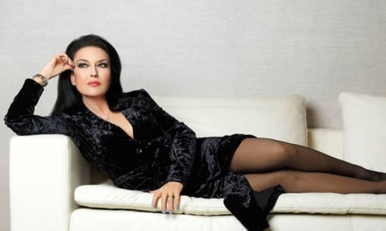 Ελένη Φιλίνη: «Πρέπει να αφήνουμε τη φαντασία των ανδρών να καλπάζει»