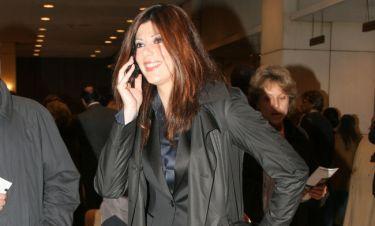 Λίνα Δρούγκα: «Είµαι ευχαριστηµένη από την οµάδα και τη στήριξη που έχουµε από το κανάλι»