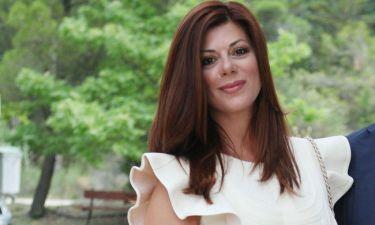Λίνα Δρούγκα: «Έζησα πολύ όµορφα 18 χρόνια στο Mega και πολύ δυσάρεστα τα τελευταία δύο»