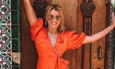 Έκραξαν την Σπυροπούλου στο Instagram για τα κιλά της και το ρετούς – Η αντίδραση της παρουσιάστριας