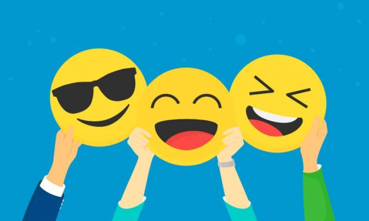 Σε περιγράφουμε με 3 emojis μόνο και σε προκαλούμε να δεις το αποτέλεσμα