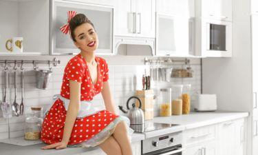 Αυτές είναι οι 5 καλύτερες γυναίκες για σπίτι