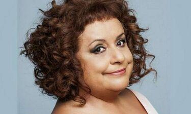Ελένη Κοκκίδου: Στα μπουζούκια η πρωταγωνίστρια της «Μουρμούρας» - Δείτε με ποιους διασκέδασε