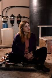 Γυναίκα χωρίς όνομα: Ο Κωστής αιφνιδιάζεται όταν συναντά τυχαία την Μαρίνα με τον Μιχάλη