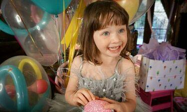 Milla Jovovich: Το πάρτι υπερπαραγωγή της μικρής της κόρης της