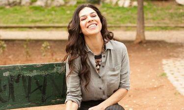 Ναταλία Δραγούμη: «Είμαι μεγάλη και ο χρόνος μου έχει φερθεί καλά, αλλά δεν ξέρω για πόσο ακόμη»