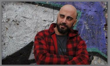 Λεωνίδας Μαράκης: Όσα αποκάλυψε για τον ρόλο του στη σειρά «Πέτα τη φριτέζα»