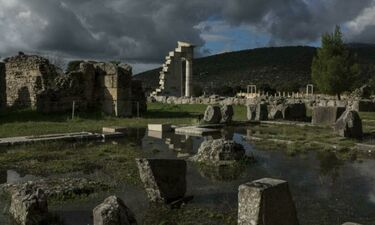Ασκληπιείο της Επιδαύρου: Το μεγαλύτερο κέντρο ιατρικού τουρισμού του αρχαίου κόσμου..