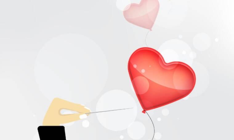 Αυτά τα 4 άτομα ερωτεύονται και… ξε-ερωτεύονται, ώσπου να πεις «κύμινο»!