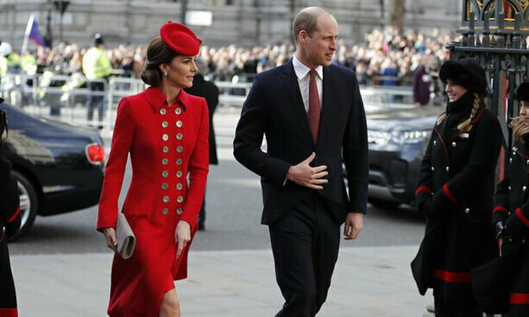 Αποκάλυψη: Με αυτή τη γυναίκα απάτησε ο πρίγκιπας William την Kate Middleton