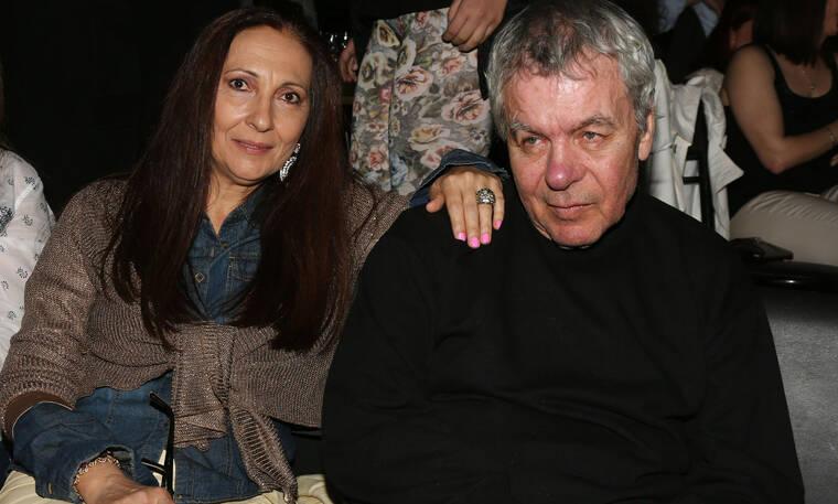 Γιάννης Πουλόπουλος: Έξω φρενών η σύζυγος του τραγουδιστή για τα δημοσιεύματα με την υγεία του