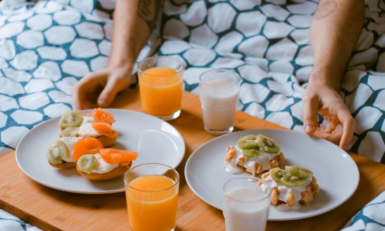 Χάσε δύο κιλά σε δέκα ημέρες: Το πλήρες πρόγραμμα διατροφής ως το Πάσχα