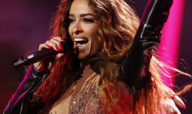 Eurovision 2019: Η Ελένη Φουρέιρα επιστρέφει στη σκηνή του διαγωνισμού