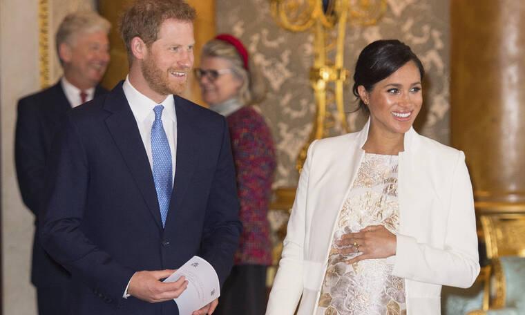 Ο πρίγκιπας Harry και η Meghan Markle έσπασαν μία ακόμη βασιλική παράδοση με αυτή την απόφαση