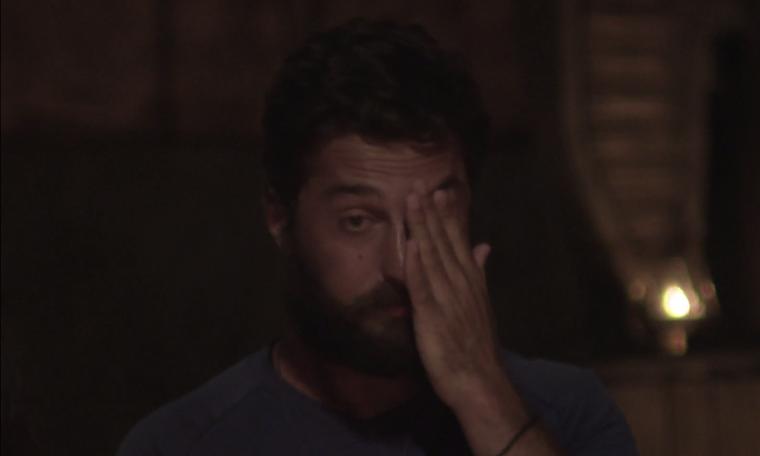 Survivor: Απίστευτα «καρφιά» για τον Τόνι: «Έφυγε ένα βάρος από πάνω μου» (video)
