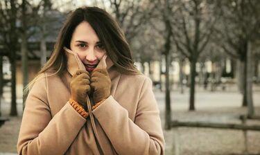 Κλέλια Πανταζή: Δείτε πού θα κάνει Πάσχα