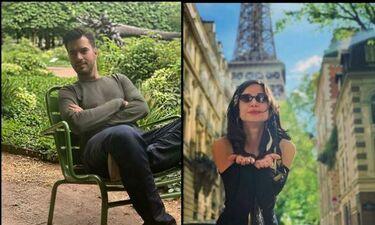 Γιάννης Τσιμιτσέλης: Πήγε Παρίσι με την Γερονικολού και άρχισε την γκρίνια! Τι συνέβη; (photo)