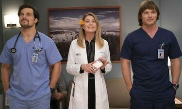 Παντρεύτηκε πρωταγωνιστής του «Grey' s Anatomy» - Όλες οι λεπτομέρειες