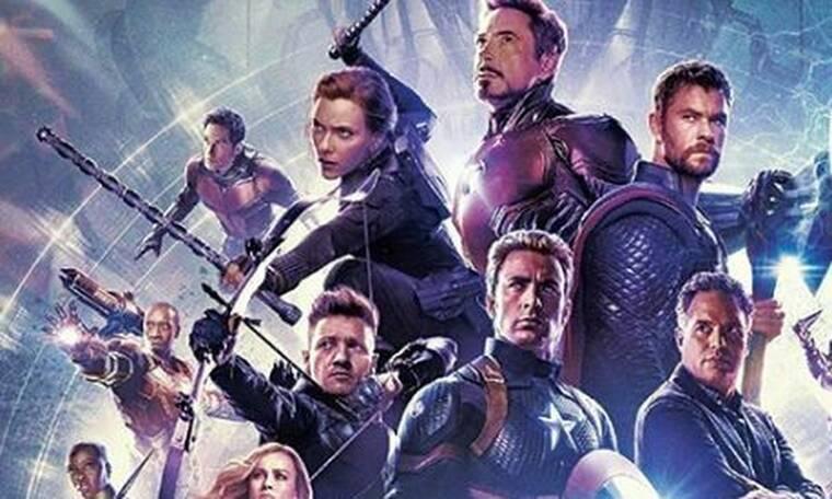 Αιματοβαμμένο ρεκόρ για τους Avengers