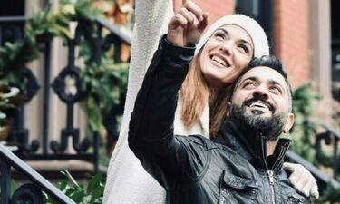 Λασκαράκη-Σουλτάτος: Δείτε τι κάνουν δυο μέρες μετά τον γάμο τους - Οι φωτογραφίες στο instagram
