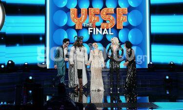 YFSF: Αυτός είναι ο μεγάλος νικητής του show (video & photos)