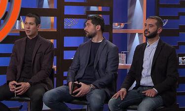 MasterChef: Οι παρατηρήσεις των κριτών, η ανακοίνωση της βαθμολογίας και οι αντιδράσεις των παικτών