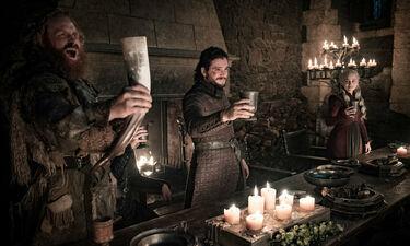 Πρωτοφανής γκάφα στο τελευταίο επεισόδιο του Game of Thrones - Η απάντηση της παραγωγής (Vid)