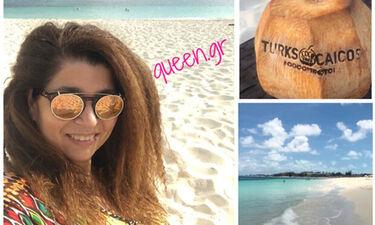 Αυτή είναι μια από τις πιο όμορφες παραλίες του Κόσμου. (Γράφει η Μajenco στο Queen.gr)